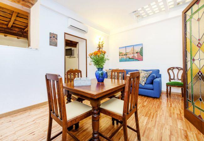 Apartment in Rome - Locazione Turistica Zona Campo de' Fiori
